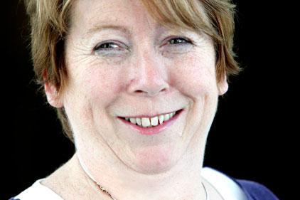 Presidency election candidate: Jenifer Sturton