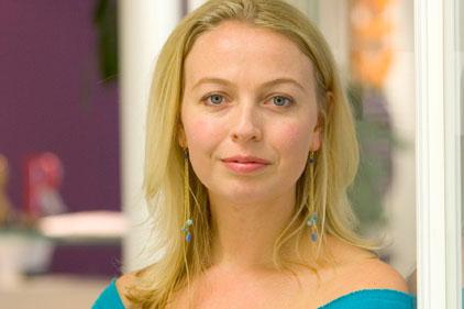 Lexis CEO: Margot Raggett