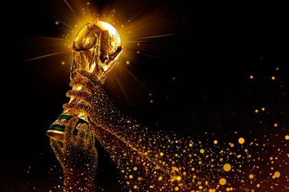 World Cup 2018 :Simon Greenberg joins team
