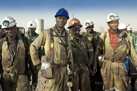 Safety first: Anglo American suspended operations to protect staff in South Africa