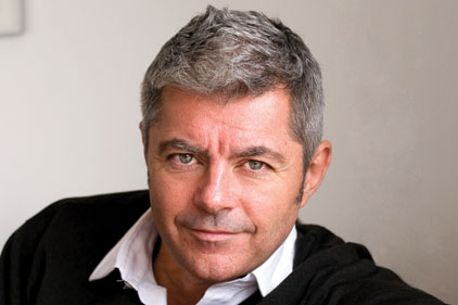 The Outside Organisation's CEO: Alan Edwards