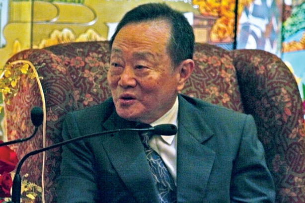 """Robert Kuok: Shunned spotlight because """"tall trees experience strong winds"""", but times are changing"""