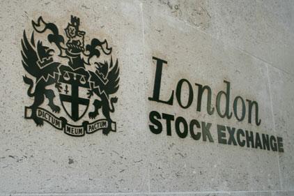 Stock exchange flotation: Burford Capital