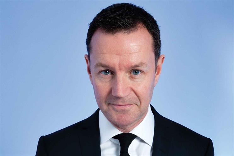 Danny Rogers: PRWeek editor-in-chief