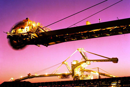 Mining focus: Anglo American