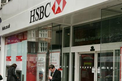 Quiller Consultants lands HSBC six-figure public affairs account
