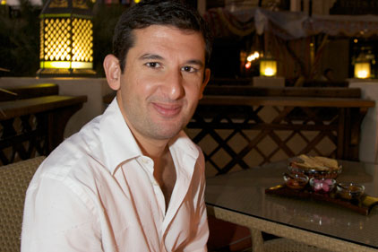Mazen Nahawi