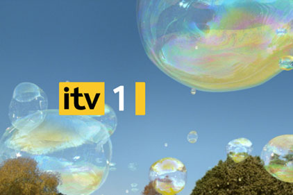 ITV: hunting for new chief exec and chairman