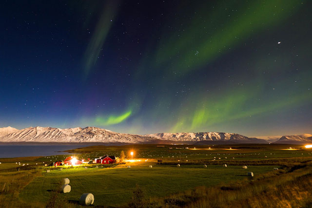 Inspired by Iceland: tourism campaign