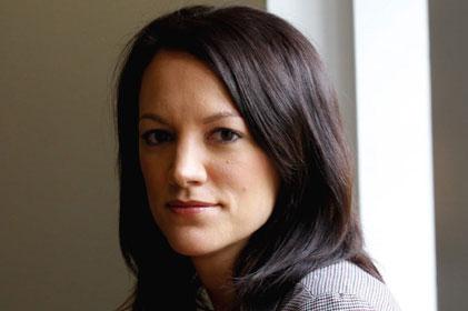 Clare Moore-Bridger: leaving Fishburn Hedges