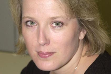 Jacqui Thornton: report author