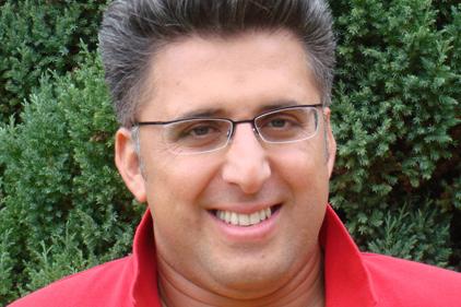 Kamran Abbasi: joins Creston