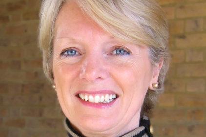 Clare Lucker: MS&L head of healthcare