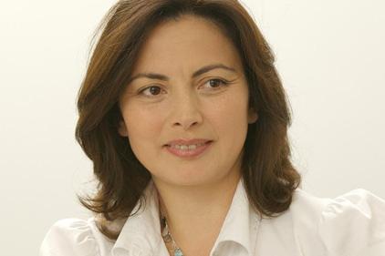 Newly appointed: Esra Erkal Paler