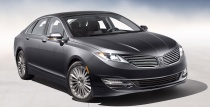 Lincoln introduces brand to new set of consumers