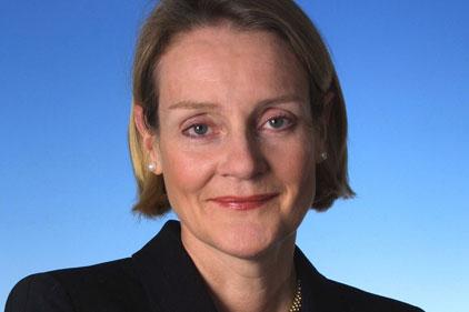 PCC chairman: Baroness Buscombe