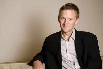 Next Fifteen chief executive: Tim Dyson