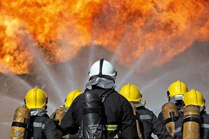 Reputation survey: Fire strike falls flat