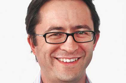 Luke Blair: 'Long term, strategic' thinking is needed