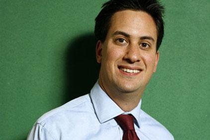 Ed Miliband: in backlash risk