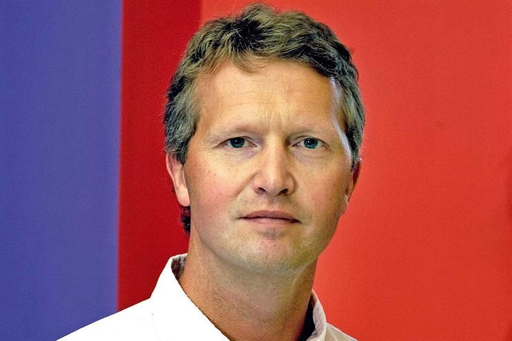 StockWell chairman: Julian Hanson-Smith