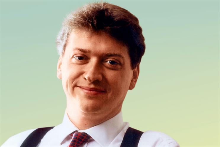 Nigel Tait: managing partner at Carter Ruck