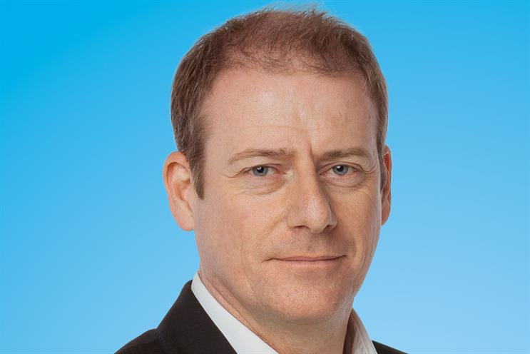Simon Wadsworth: director at Igniyte