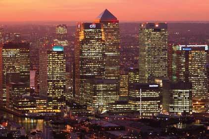 Regulation not enough: financial services
