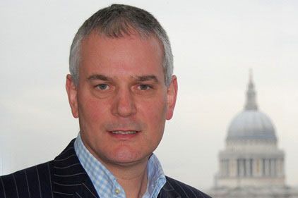Julian Eccles: Joining Millicom