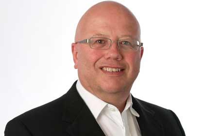 Chris Blackhurst: Independent editor