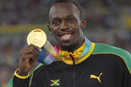 Usain Bolt: Puma deal biggest in athletics history (Rex Features)