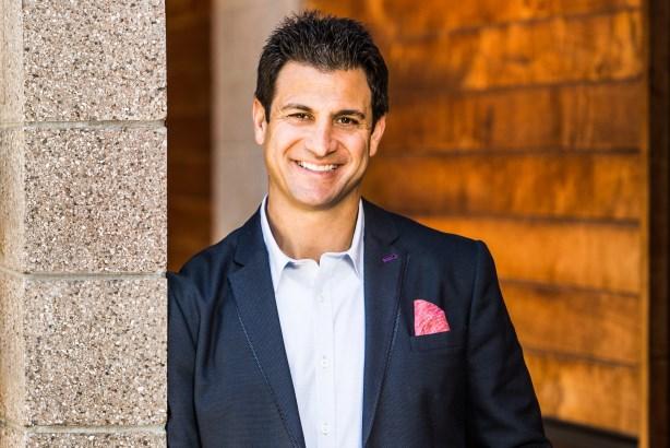 Buying into a new culture: Dan Tarman's impact at eBay