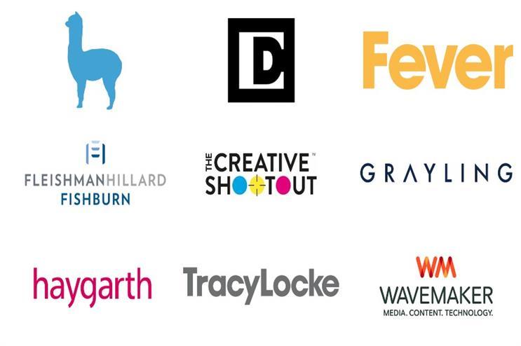 Creative Shootout 2020 finalists revealed