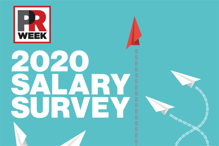 An industry ready to move: 2020 Salary Survey