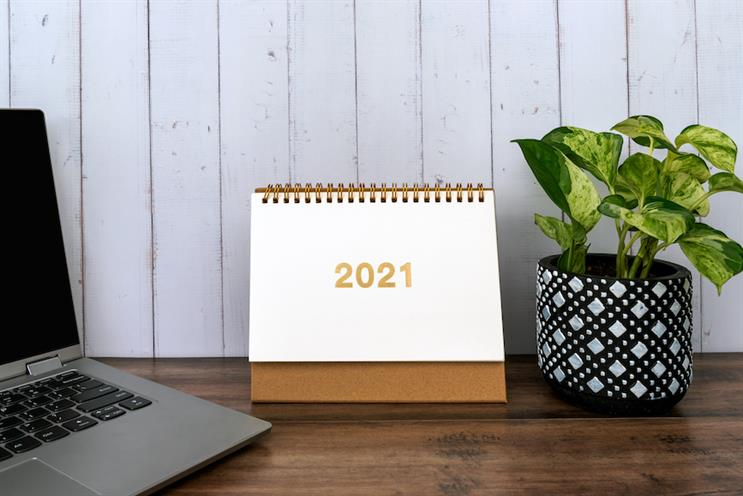 2021: Hopeful evermore? 6 trends for the year ahead