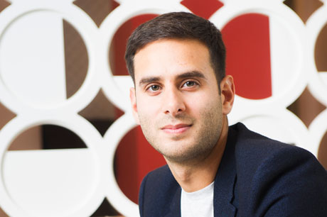 Client view: Justin Cooke, Topshop- Fashioning the ideal digital strategy