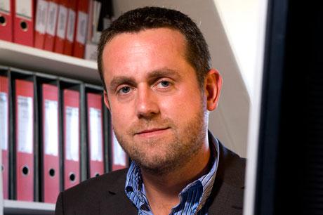 James Kelliher, Whiteoaks - Digital is leading the way