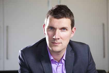 Dan Baxter: 'It's such an exciting time to be in tech PR'