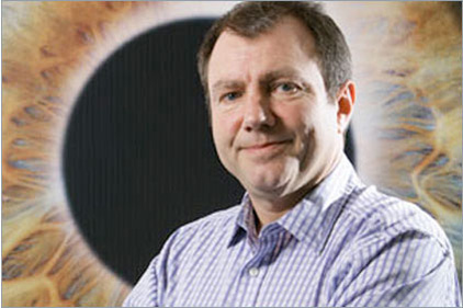 Will Whitehorn: Revenues up 19 per cent