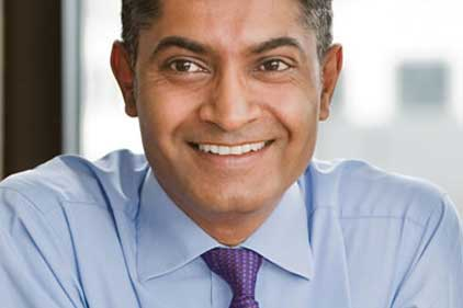 Mal Patel: will join TalkTalk in mid-November