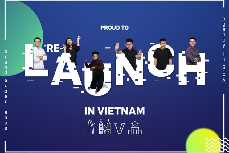 Vero launches office in Vietnam