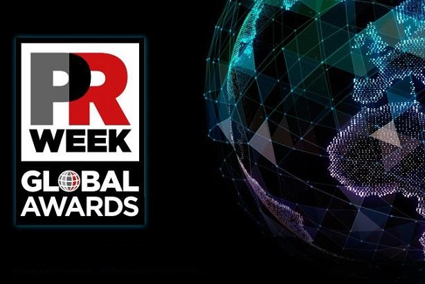 PRWeek Global Awards 2018 entry deadline nears