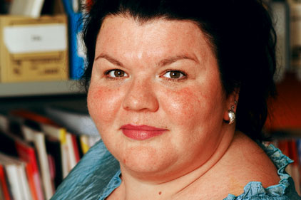 Porter Novelli UK MD: Jean Wyllie
