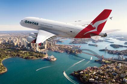 Qantas: new consumer and trade PR