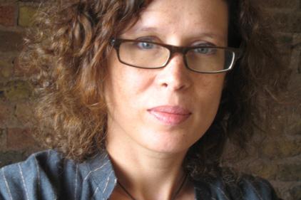 New role: Selina Webb