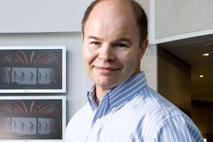 Sony Europe's comms chief: Nick Sharples