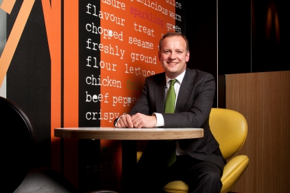 Client View - Nick Hindle, McDonald's: Managing the McFightback
