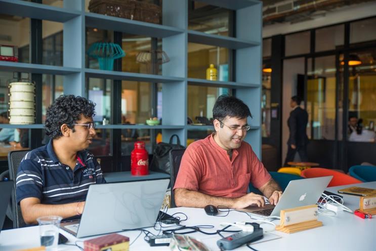 91Springboard appoints Pitchfork Partners as PR agency