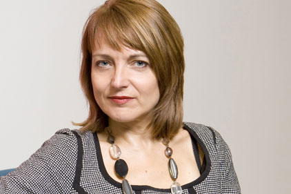 Catherine May, Centrica: We need reasons to believe