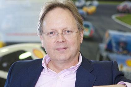 Stuart Bruseth, Shell - Prepare for our shared future